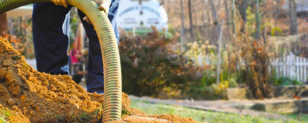 septic tank cleaning in Harrisburg PA